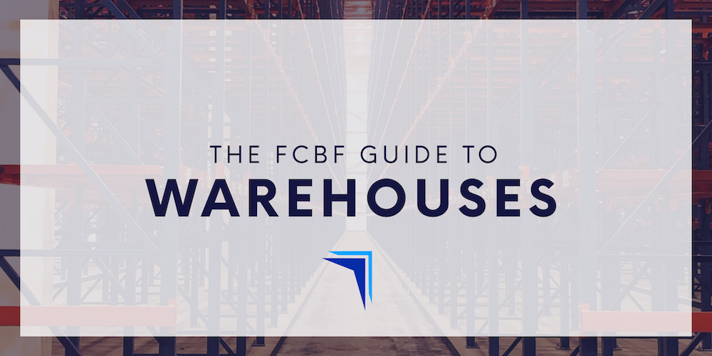 What Kind of Warehouse do I Need?