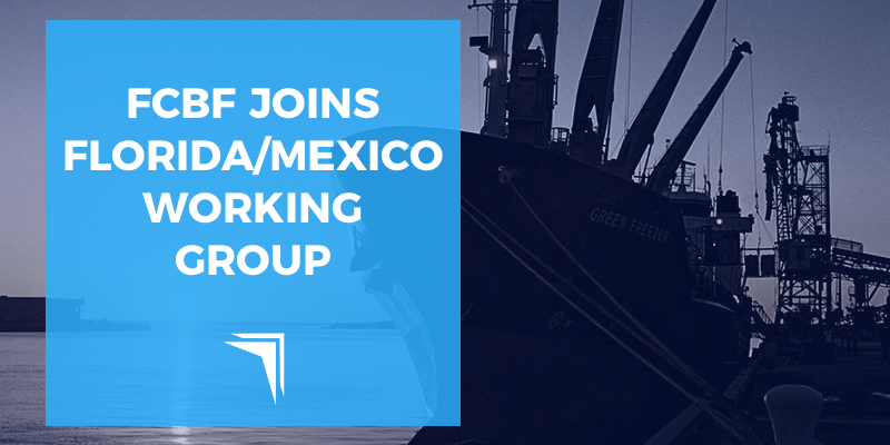 Florida Customs Brokers Tapped for Collaborative Project with Mexico