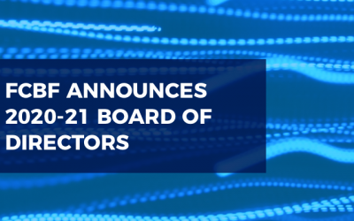 FCBF Announces 2020-21 Board of Directors