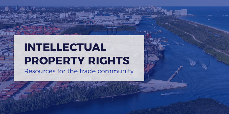 Intellectual Property Rights Hub