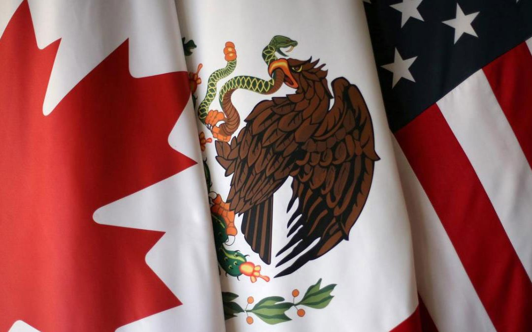 CBP Releases USMCA Regulatory Packages for Marking, TRQs, Origin Determinations and Other Provisions